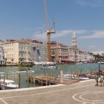 Venedig Stadt
