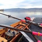 Zürichseerundfahrt Anlegen am Steg